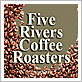 Five Rivers Coffee Roasters, Tillamook