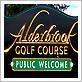 Alderbrook Golf Course