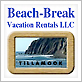 Beach Break Vacation Rentals
