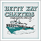 Betty Kay Charters Charleston