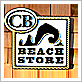 CB Beach Store