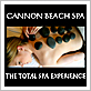 Cannon Beach Spa