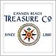 Cannon Beach Treasure Company