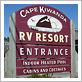 Cape Kiwanda RV Resort & Market Place