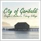 City of Garibaldi, Oregon
