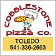 Cobblestone Pizza Co
