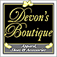 Devon's Boutique