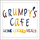 Grumpy's Cafe Rockaway Beach