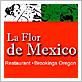 La Flor de Mexico, Brookings