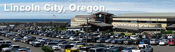 Lincoln City Oregon Lodging Travel Guide For Coast Oregon