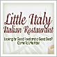 Little Italy Italian Restaurant
