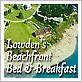 Lowden's Beachfront Bed & Breakfast, Brookings