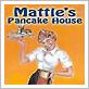 Mattie's Pancake House