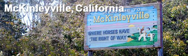 McKinleyville
