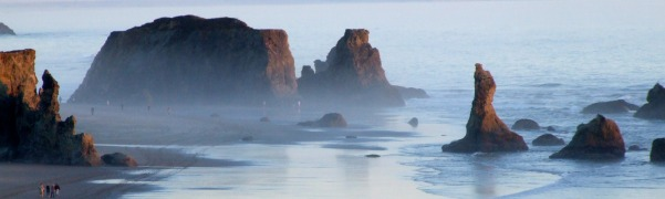 Oregon Coast Visit Fun Beach Fun Com