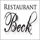 Restaurant Beck