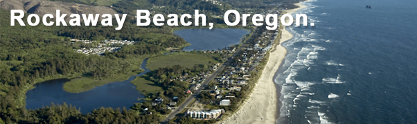 Rockaway Beach Oregon Travel Guide For Fun Beach Fun