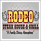 Rodeo Steak House and Grill