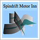 Spindrift Motor Inn, Brookings