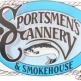 Sportsmen's Cannery & Smokehouse