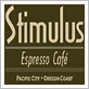 Stimulus Espresso Cafe, Pacific City