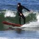 Hubbard Creek Surfing