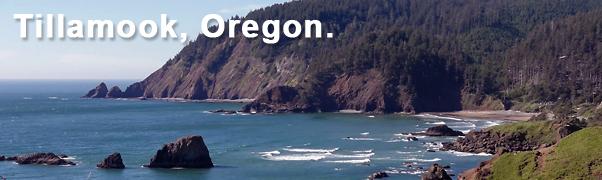 Tillamook County Oregon Travel Guide
