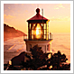 Heceta Head Lighthouse - 12 Miles north of Florence, OR