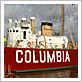 Columbia Lightship WLV 604 - Astoria, OR