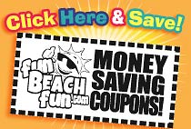 Save with coupons and discounts