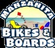 Manzanita Bikes & Boards