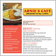 Arnie's Cafe, Warrenton