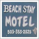Beach Stay Motel