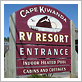 Cape Kiwanda RV Resort & Market Place