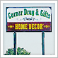 Corner Drug, Gifts and Home Decor, Gold Beach