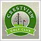 Crestview Golf Club - Waldport