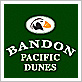 Pacific Dunes Course - Bandon