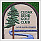 Cedar Bend Golf Club- Gold Beach