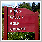Kings Valley Golf Course - Crescent City