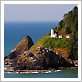 Heceta Light House