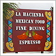 La Hacienda Mexican Food