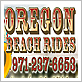 Oregon Beach Rides