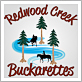 Redwood Creek Buckarettes, Orick