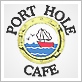 Port Hole Cafe, Gold Beach