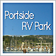 Portside RV Park, Brookings