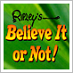 Ripley's Believe It or Not!