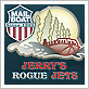 Jerry's Rogue Jets & Mail Boats