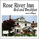 Rose River Inn B & B