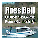 Ross Bell Fishing Guide Service, Brookings