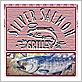 Silver Salmon Grille, Astoria